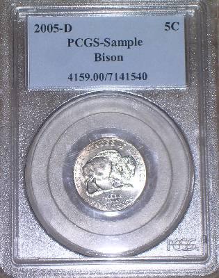 PCGS 23